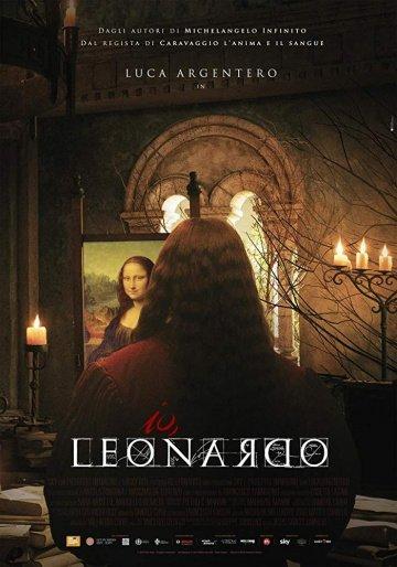 Скачать - Леонардо да Винчи. Неизведанные миры