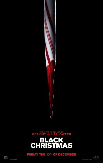 Скачать - Чёрное Рождество