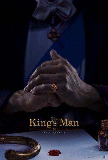 Скачать - King's man: Начало